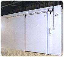 Теплоизоляционные двери Isocab