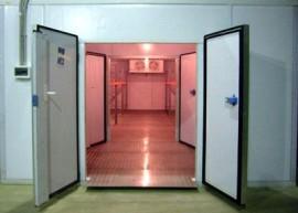 Холодильные камеры для хранения