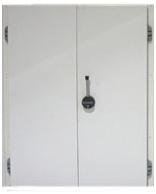 Теплоизоляционные двери Porkka