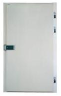 Холодильные двери Porkka