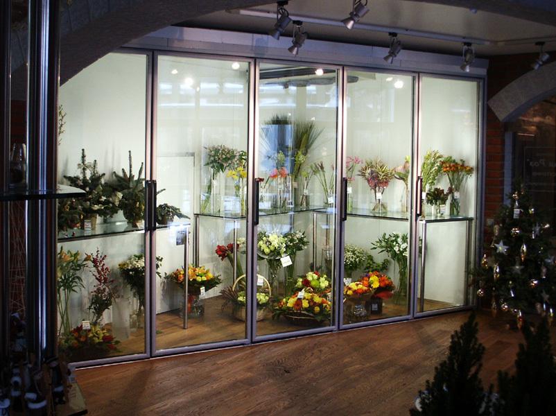 Холодильную камеру для цветов своими руками 367